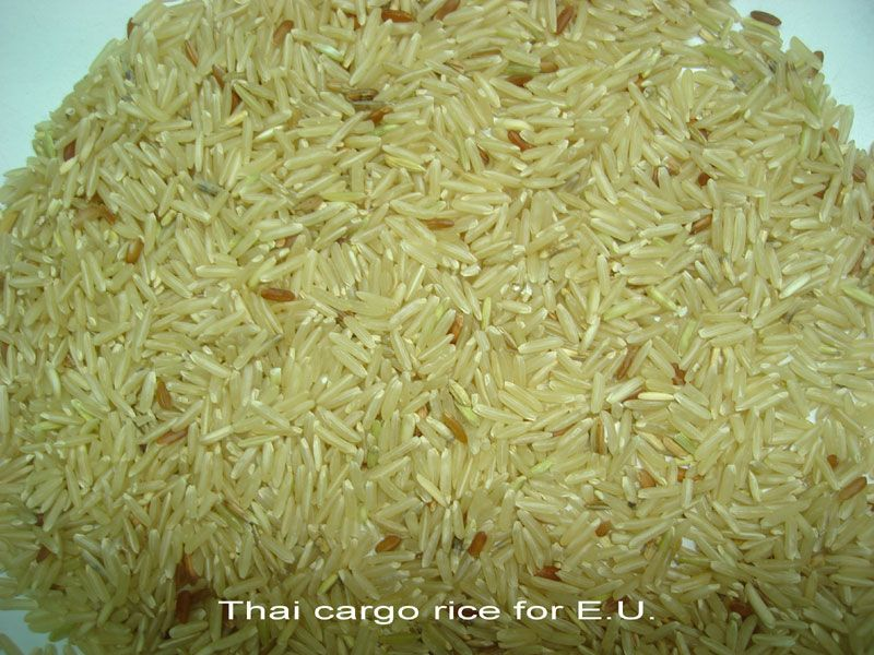 Quality Parboiled Rice