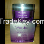Sell Skin Care White Package Secret Renew You Anti Aging