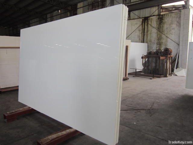Crystal Glass White (Marmowhite)