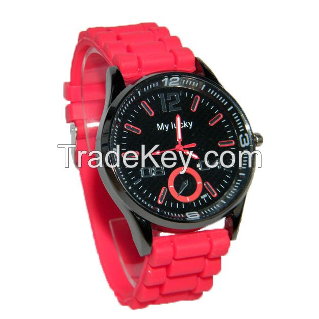 2014 Newest Watch, Promotional Gifts, OEM Orders Are Welcome