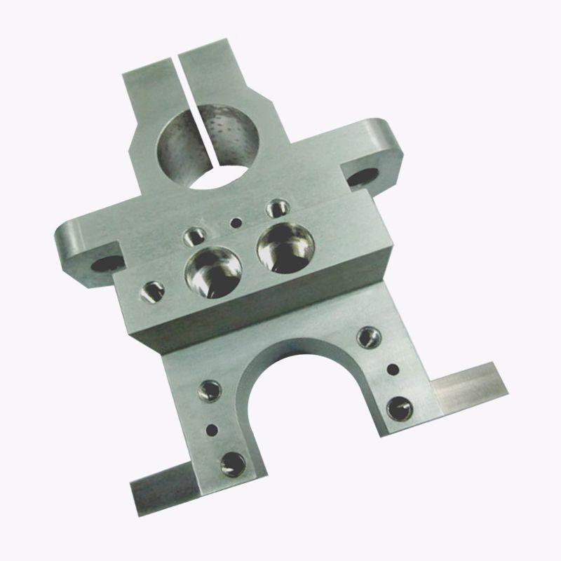 Precision CNC Machining Part