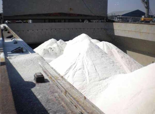 Road Salt Snow Melting Salt