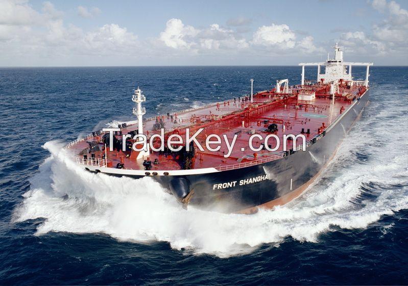 Tanker Vessel Shipment