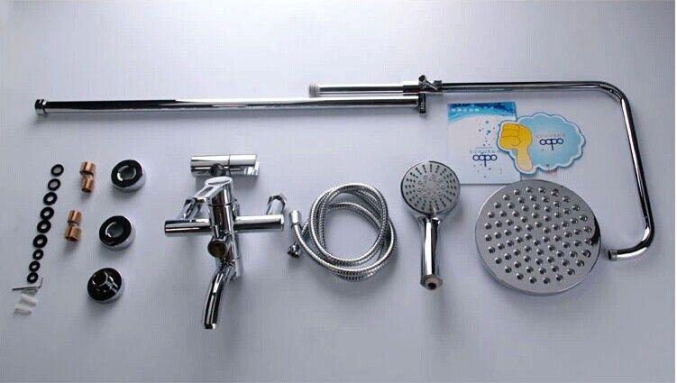 Luxurious Shower Sets( L-B0687)