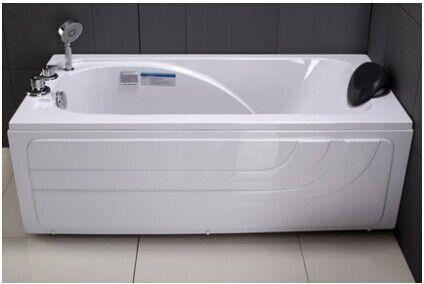 faucet bathtub