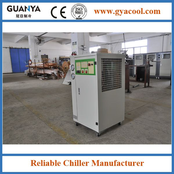 GY- 03W Water cooled cabinet chiller