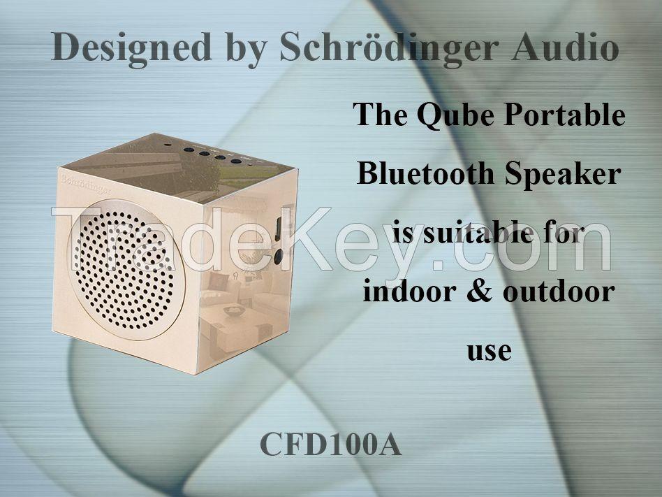 BT Speaker Traveler