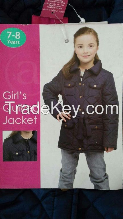 Children Jackets