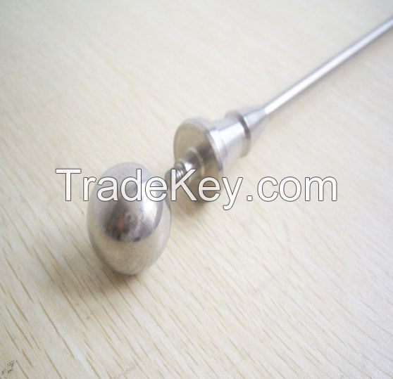 Customized Titanium Parts