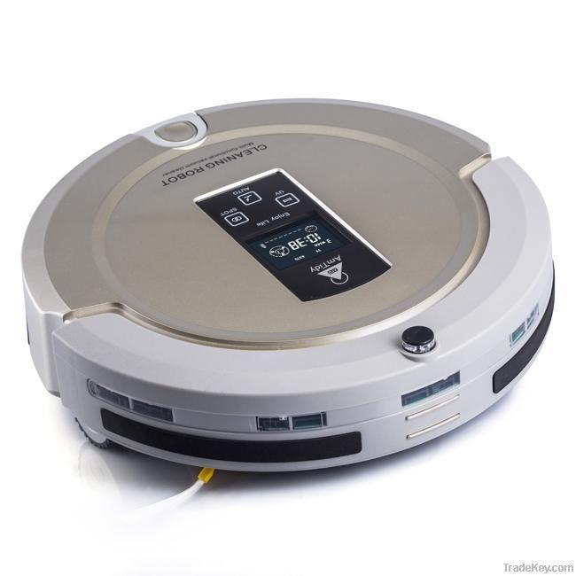 Amtidy Robot Vacuum Cleaner