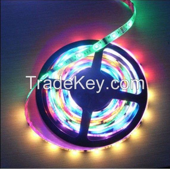 Ultra bright adjustable LED Strip Lights