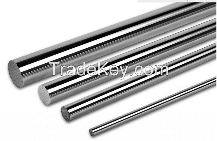 slide shaft