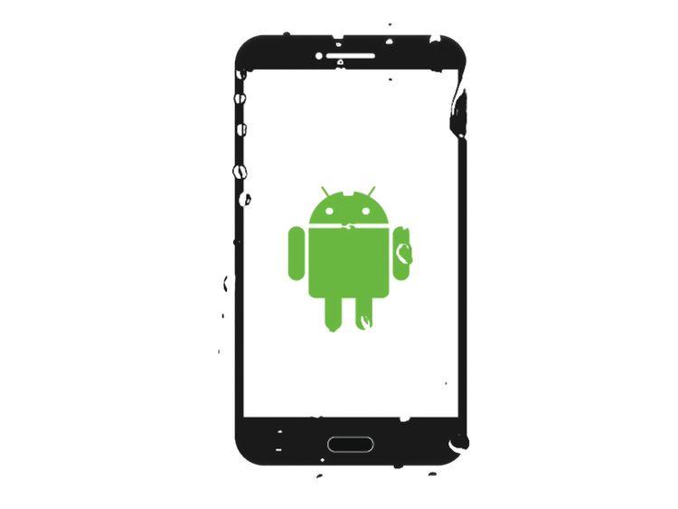 Android Exterior DIY Spray Kit