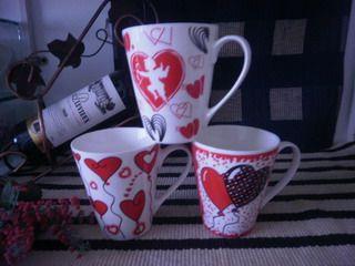 lovely design new bone china mug ceramic gift mug manufacturer