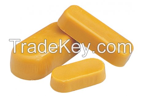 Naturally filtered beeswax used for beekeeping candles and cosmetics