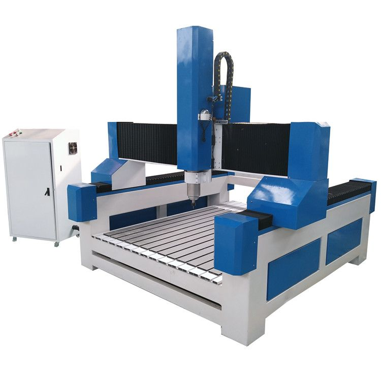 Thick Stone Engraving CNC Router Machine Price For Hot Sale