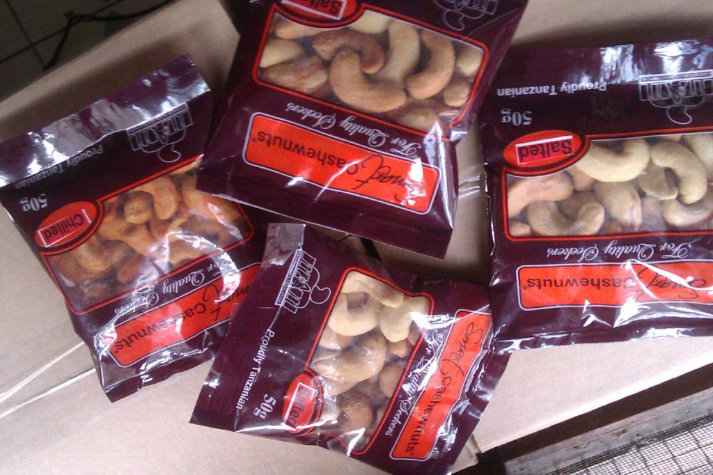 Smart Cashew nuts