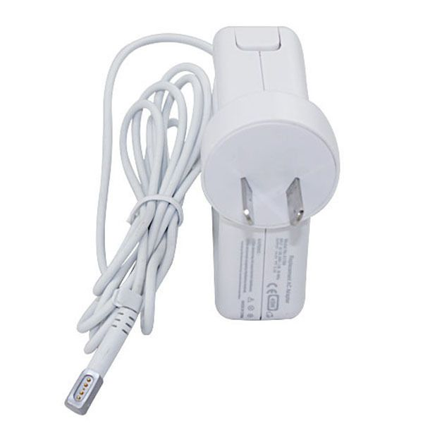 Waweis 85W 18.5V 4.6A AC Power Adapter Charger +AU Plug For Apple Macbook Air A1286 A1297 A1211