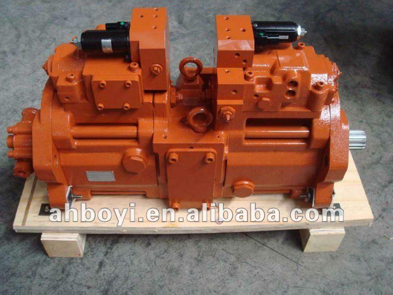 Hydraulic piston pump for Kobelco excavator SK200-6E, SK210-6E, SK230-6E