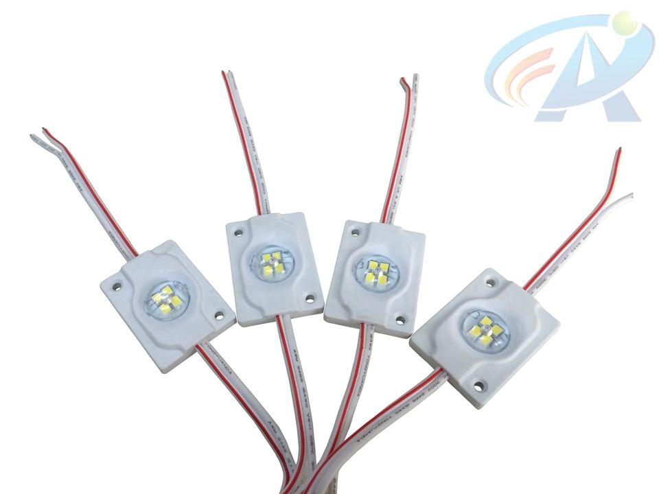 AC220V IP68 Waterproof LED Module Strip Light