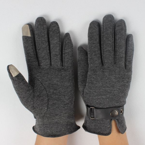Manufacturer for touch screen glove from China
