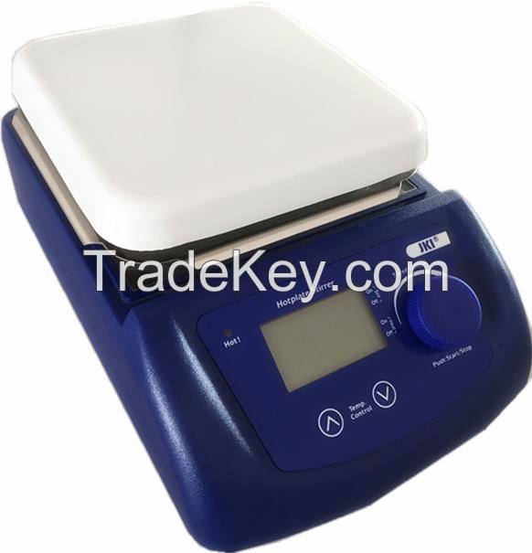 JKI Digital Cheap Magnetic Stirrer Mixer Hotplate With CE
