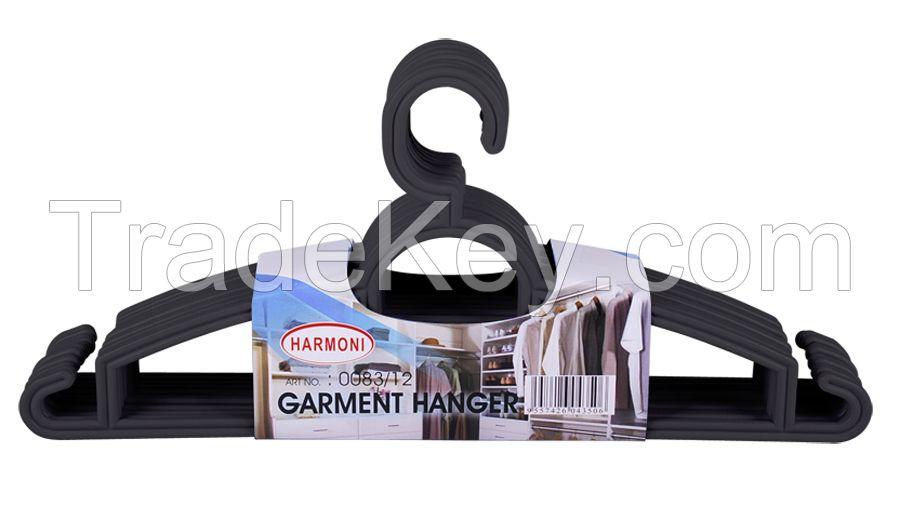 Plastic Garment Hanger