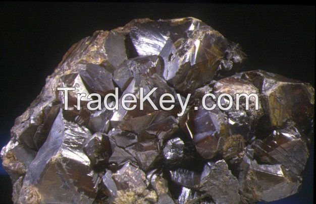 Zinc Ore | High Quality l 30% And Above Pure