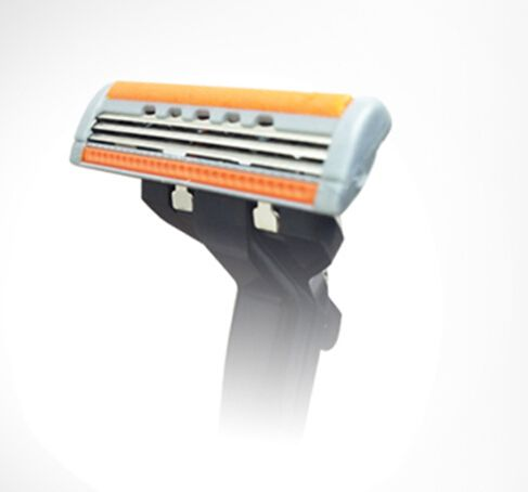 USA Imported A382 3Blades Razors-Compatible with Gillette Vector and Schick Blue