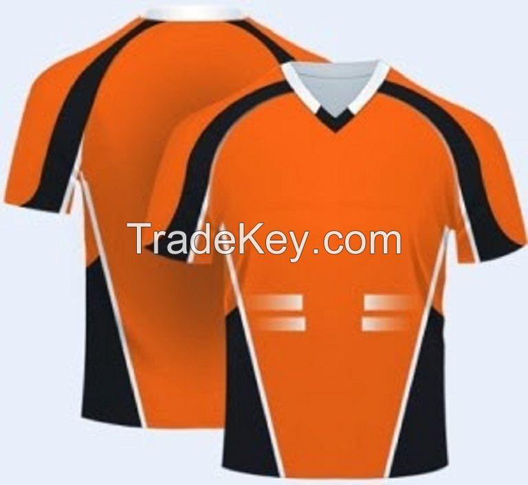 Sublimated Sports Clothing