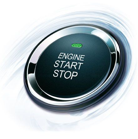 Xeasy Smart-key, Key less go entry