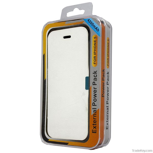 Battery Case for iPhone5/5S