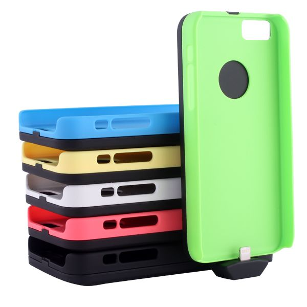 Battery Case for iPhone5/5S/5C