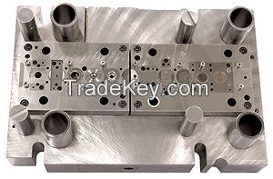 Professional Design Metal Mold