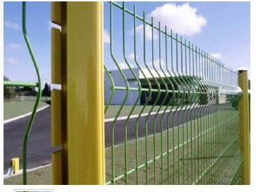diricks Axis  fence