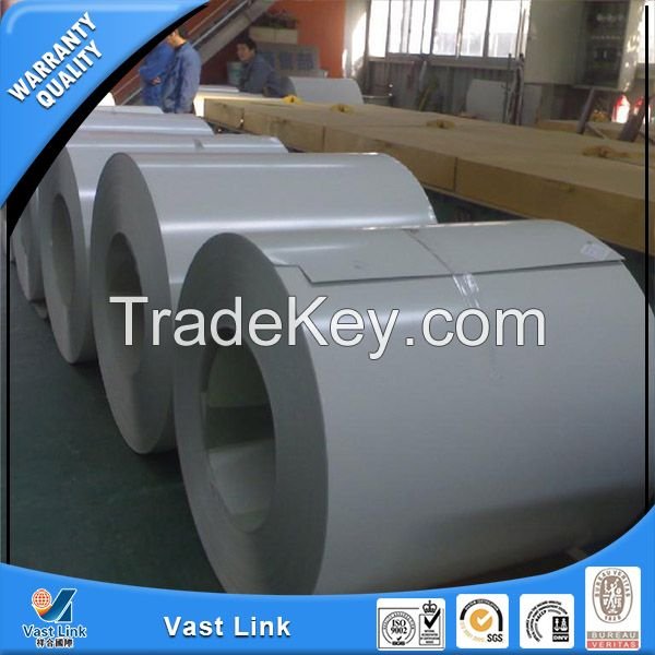 color coated steel sheet for roofing