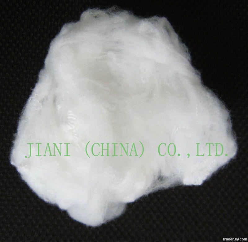 virgin polyetsre staple fiber