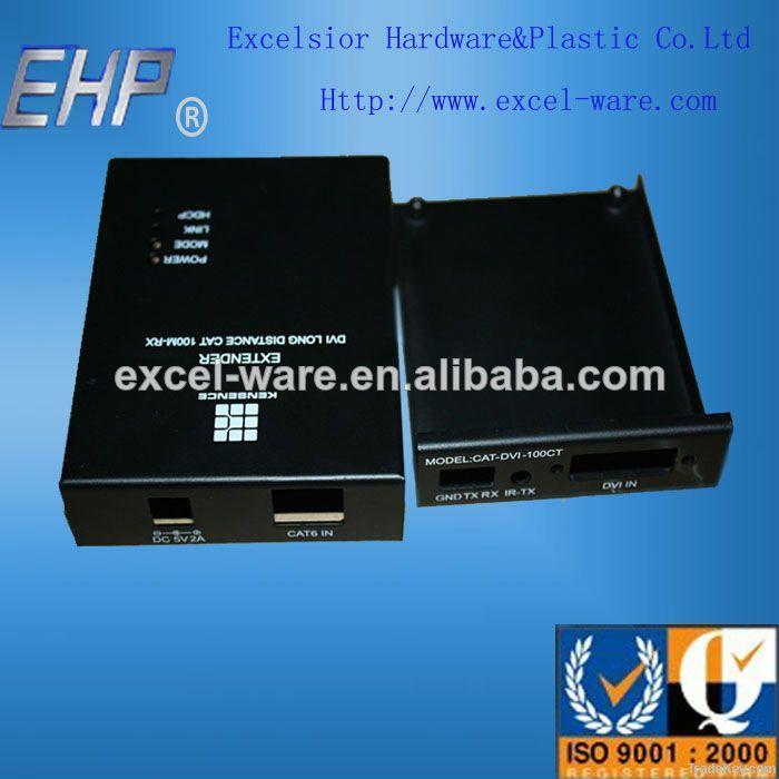 Customized electronic box