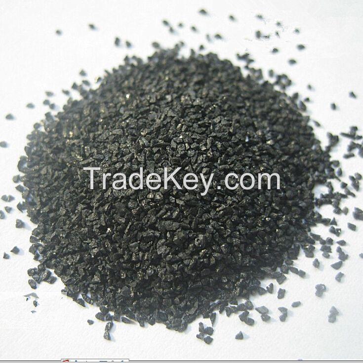 black fused alumina for abrasives tools