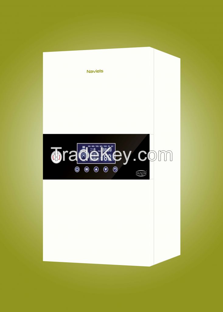 Wall Hung Electric Boilers for home heating system 380 volt