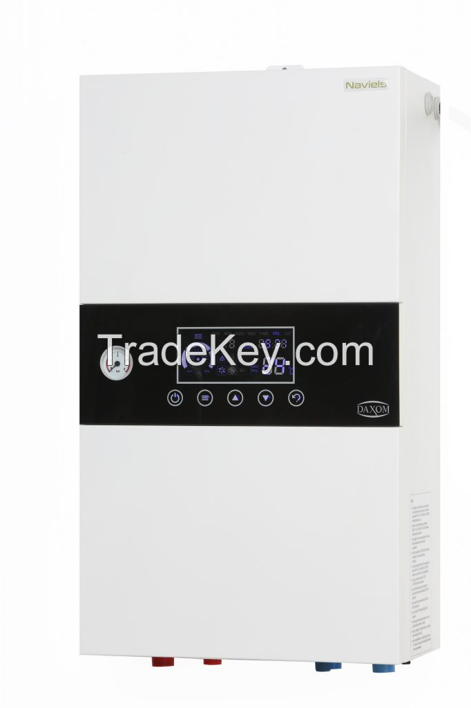 Wall Hung Electric Boilers