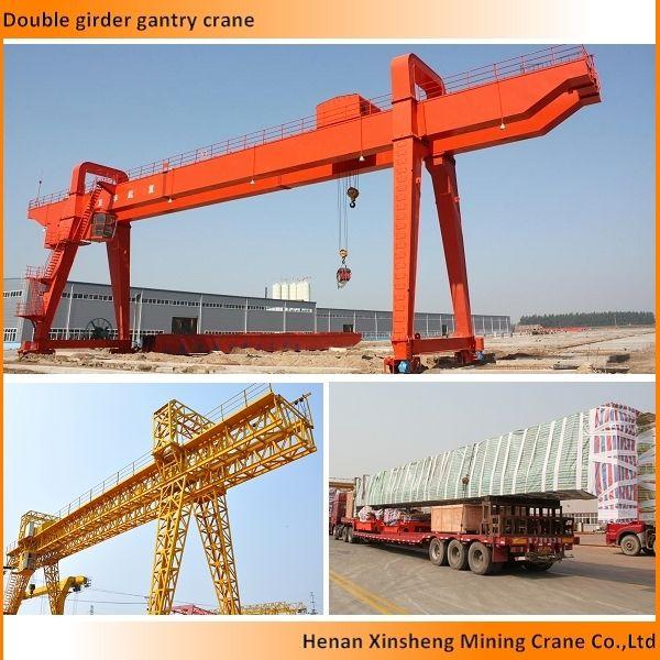 gantry crane manufacturers