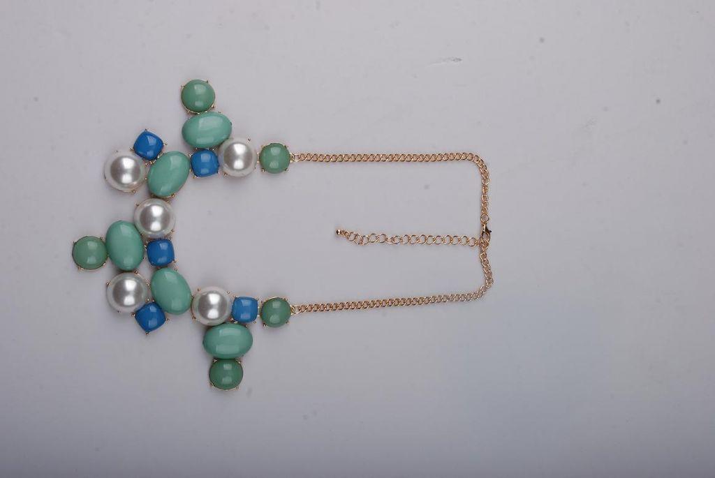 fashion costume handmade jewelry