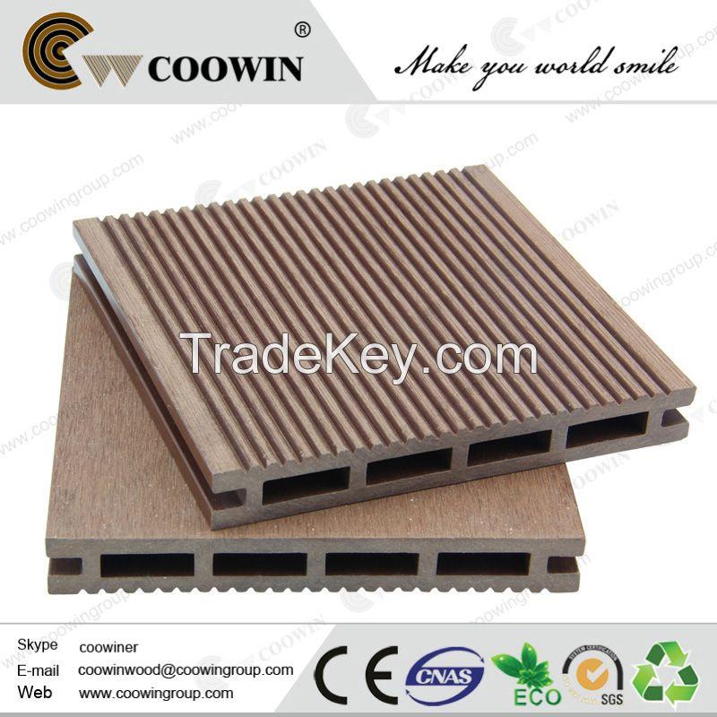 Anti-UV Waterproof Composite Wood Flooring (TS-04A)