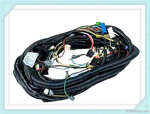 Car Wiring harnss, cable, wire harness(UL)080101