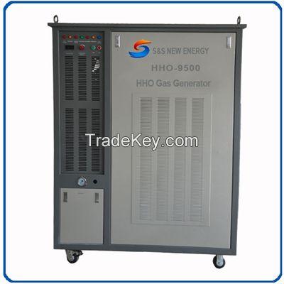 Cutting Machine ( Brown gas Oxy hydrogen Water HHO)