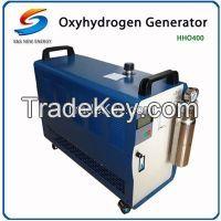 HHO Generator welding (Oxyhydrogen Generator)