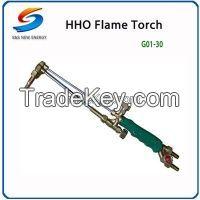 HHO Generator Accessory (HHO torch, HHO flame arrestor)