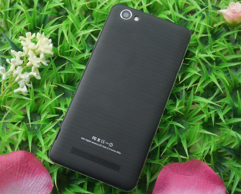 Hot imitation mobile phone Android 4.2 3G gprs 5.0 inch MTK6582 Quad Core with wifi