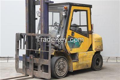 Forklift FD35ZT-3